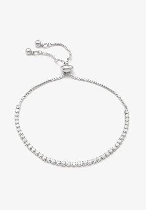 ARMBAND ARDEO - Bracelet - silver-coloured