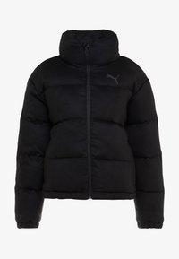 Puma - STYLE JACKET - Down jacket - puma black - 5