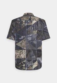 Woodbird - SRINK CUBA  - Shirt - navy - 1