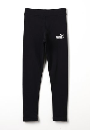 ESS LEGGINGS G - Punčochy - black