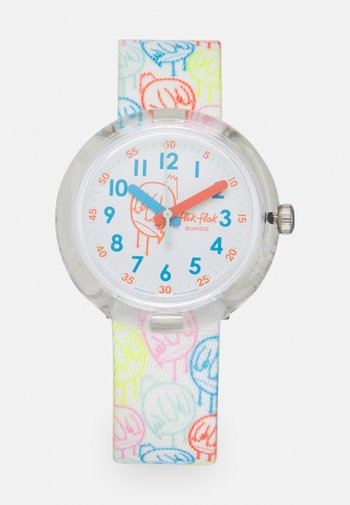 CHICKY UNISEX - Watch - mulitcolor