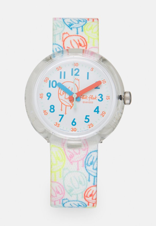 CHICKY UNISEX - Horloge - mulitcolor