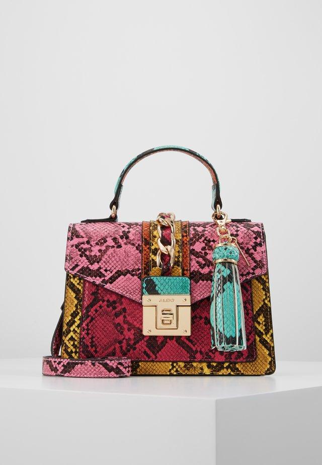 MARTIS - Handbag - multicoloured