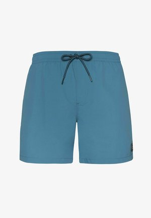 FASTER - Swimming shorts - airforces