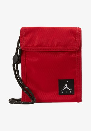 TRI FOLDPOUCH - Wallet - gym red