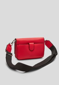 s.Oliver - Sac bandoulière - red - 5