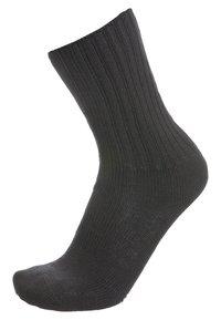 Falke - WALKIE LIGHT - Socks - anthracite melange - 0