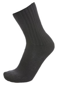 WALKIE LIGHT - Socks - anthracite melange