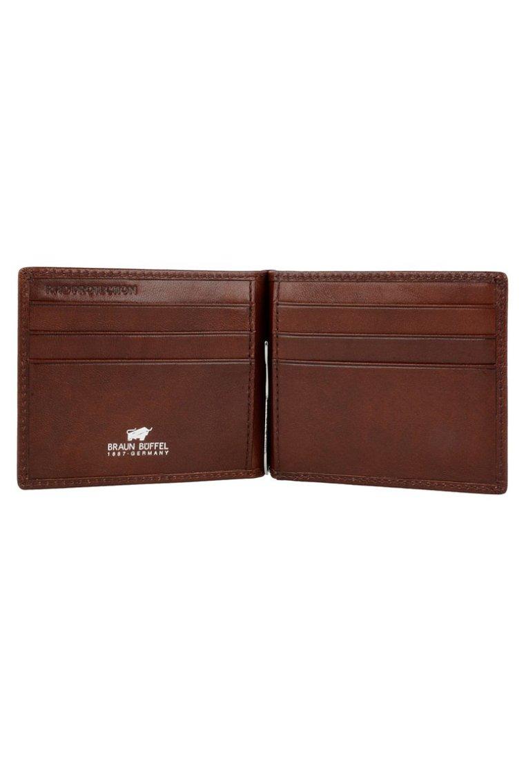 Braun Büffel Geldbörse - brown/braun - Herrentaschen GqBap