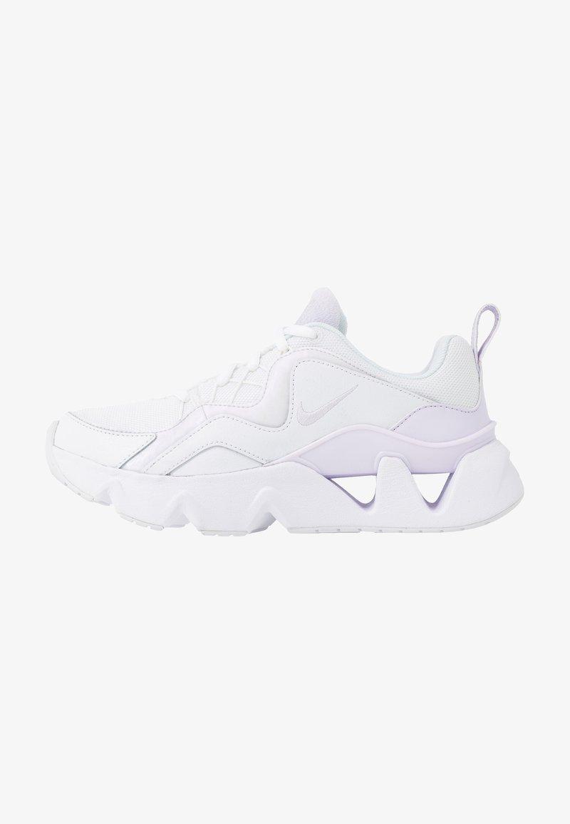 Nike Sportswear - RYZ - Sneaker low - white/barely grape