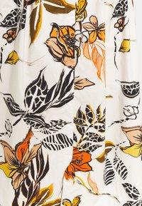 Marc Cain - Maxi šaty - cashew - 7