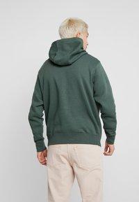 Nike Sportswear - Jersey con capucha - galactic jade - 2