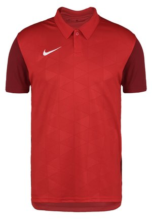TROPHY IV - Sports shirt - university red / team red / white
