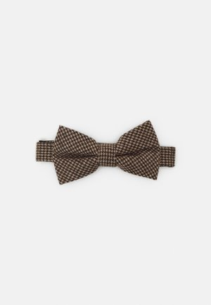 COSTA BOWTIE - Mucha - brown
