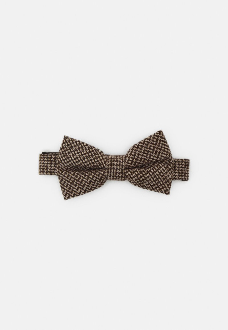 Shelby & Sons - COSTA BOWTIE - Papillon - brown