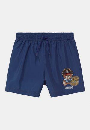 SWIM - Plavky - blue navy