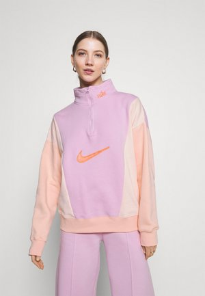 Sweater - light arctic pink