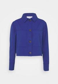 Libertine-Libertine - BUILT - Lehká bunda - electric blue - 0