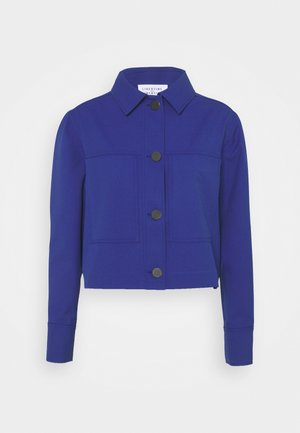 BUILT - Summer jacket - electric blue