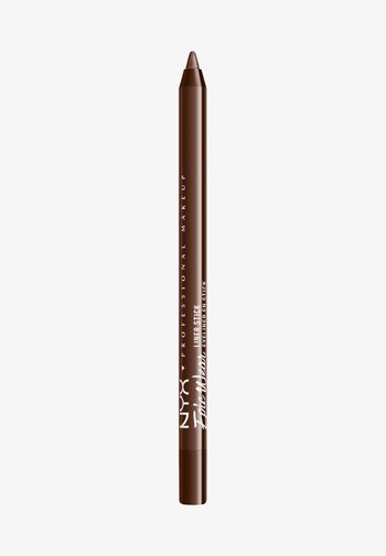 EPIC WEAR LINER STICKS - Eyeliner - 07 deepest brown