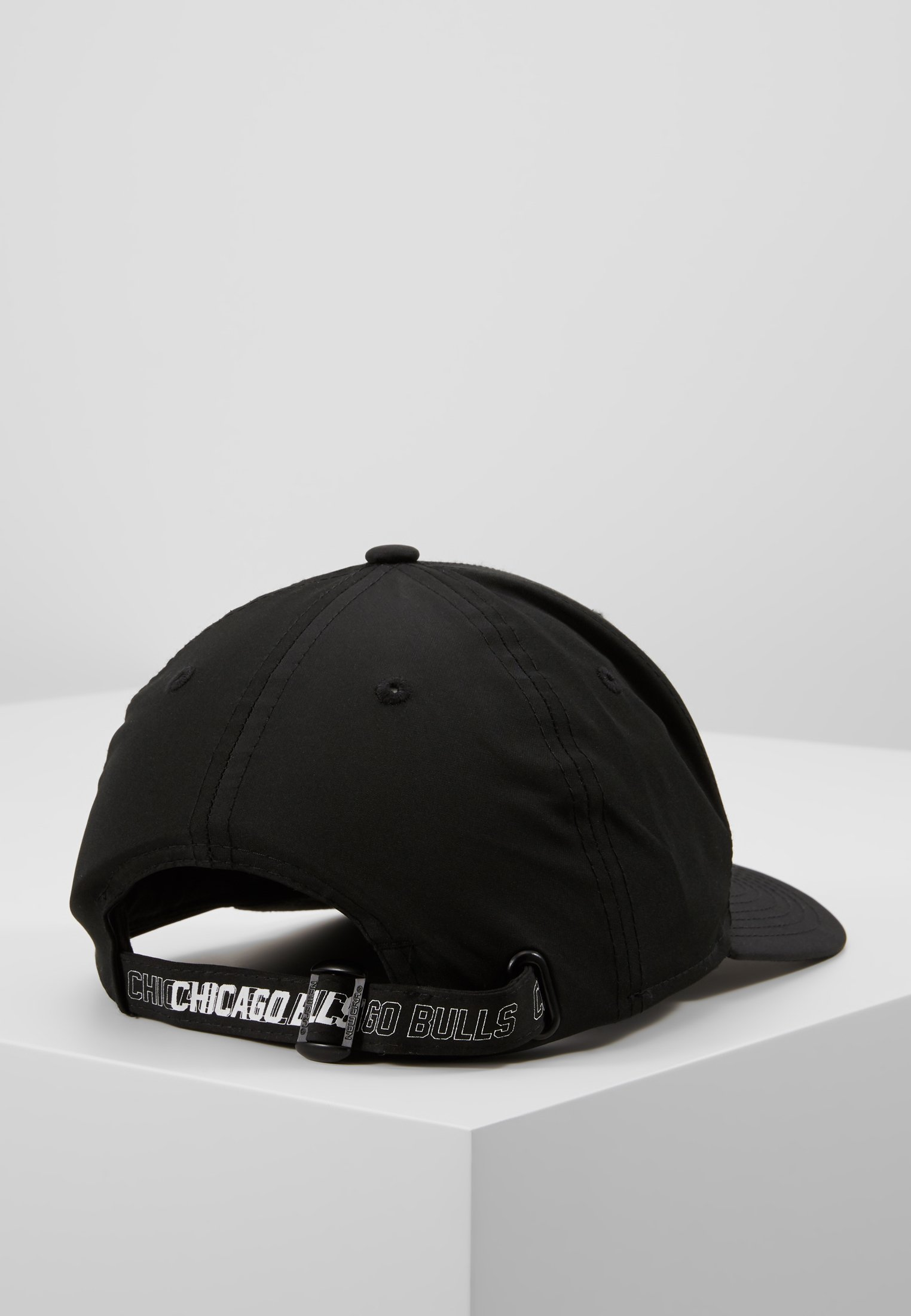 New Era Nba Monotape 9fifty - Cap Black/schwarz