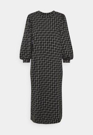 STELLANOVA  - Trikotāžas kleita - black