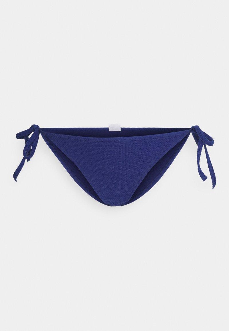 Sloggi - WOMEN SHORE VANUATU TANGA - Bikini bottoms - deep water