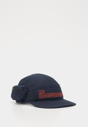 Cap - black/infrared