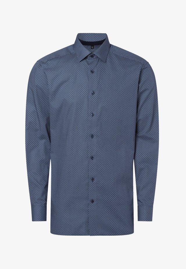 Shirt - marine blau