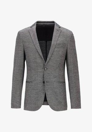 NORWIN4-J - Blazer jacket - black
