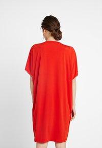 KIOMI - Jersey dress - red - 2
