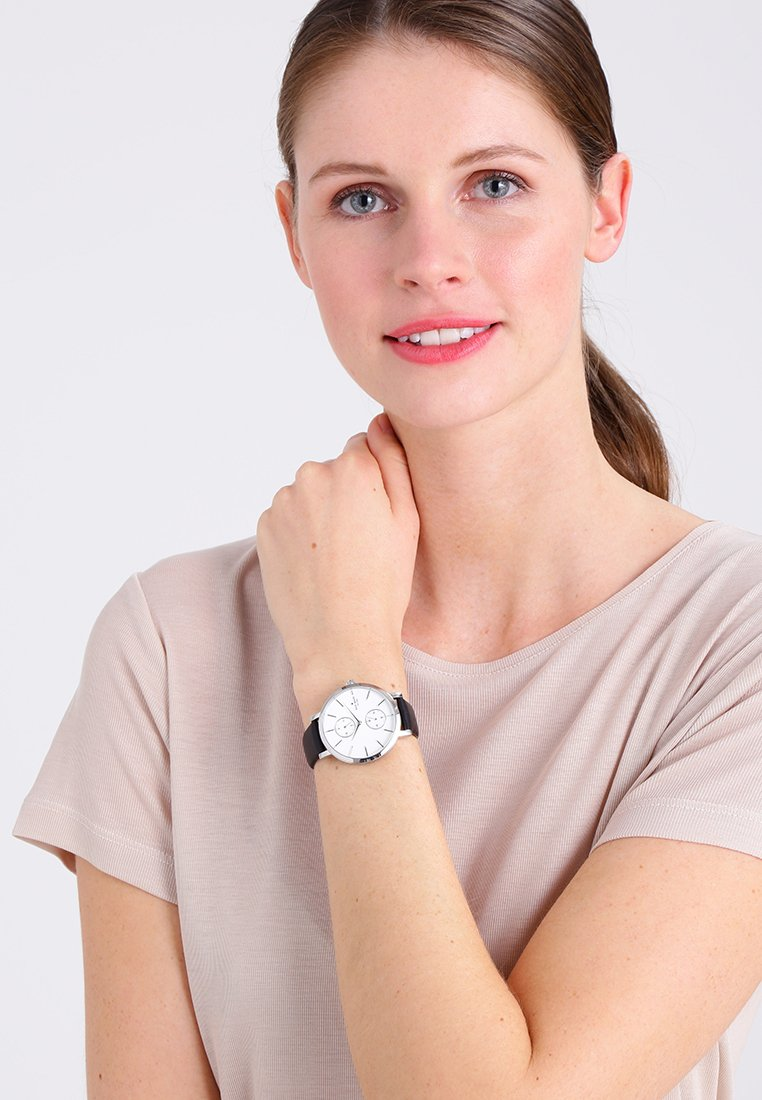 kate spade new york - MONTEREY - Montre - schwarz