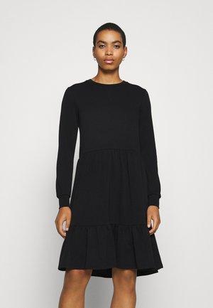 SC-BANU 48 - Day dress - black