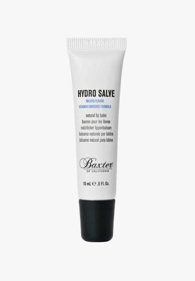 LIP BALM - Baume à lèvres - white