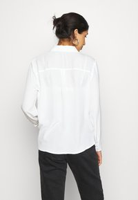 ONLY - ONLISABELLA - Button-down blouse - cloud dancer - 2