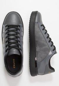 Cruyff - PATIO LUX - Trainers - dark grey - 1