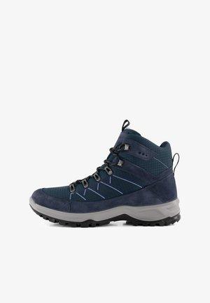 Veterboots - blue
