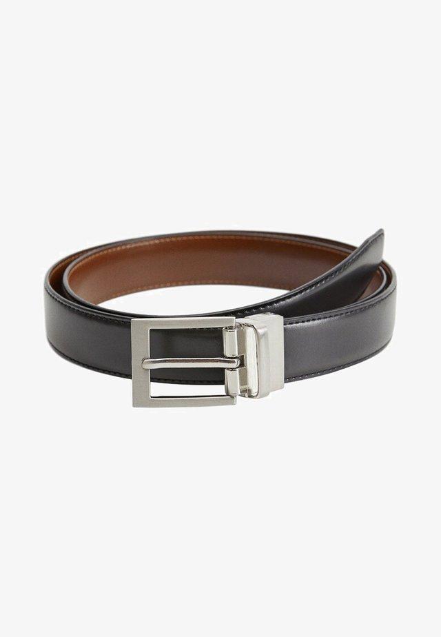 EMILI - Belt - noir
