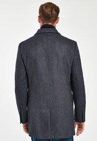 Next - Blazer jacket - blue - 1