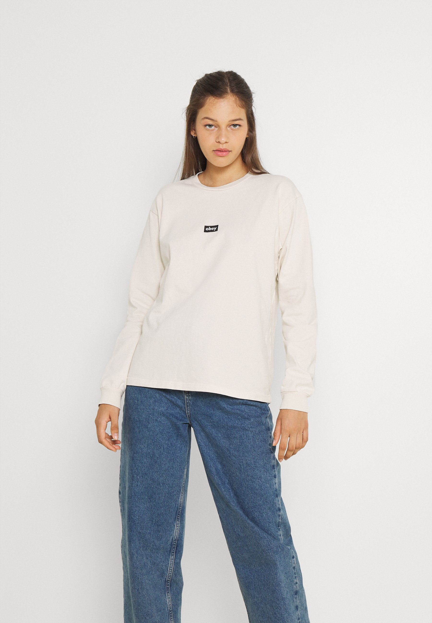 Women TAG - Long sleeved top