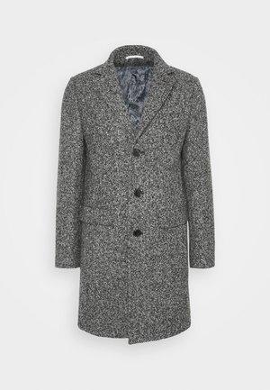 Mantel - mid grey
