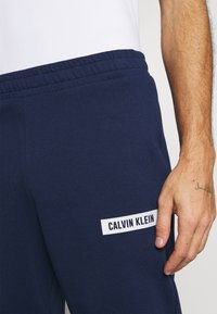 Calvin Klein Performance - Jogginghose - blue - 5