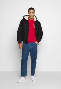 Kent & Curwen - Sweatshirt - bright red - 1