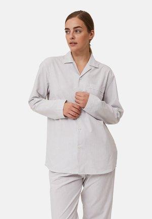 SET - Pyjama set - gray white