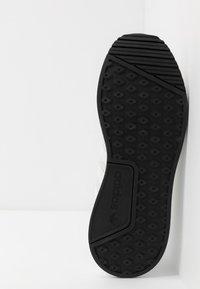 adidas Originals - X_PLR - Matalavartiset tennarit - footwear white/core black - 4
