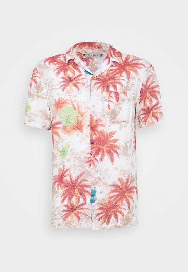 KANALOA  - Shirt - ecru