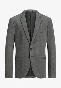 Jack & Jones Junior - JJEPHIL - Blazer jacket - grey melange - 5
