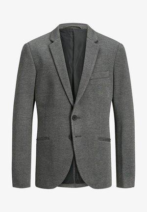 JJEPHIL - blazer - grey melange