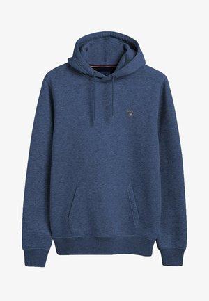ORIGINAL  - Hoodie - blau melange