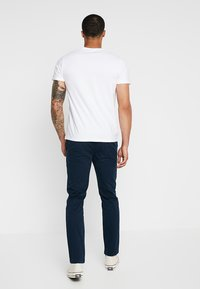 Hollister Co. - Chino - navy - 3